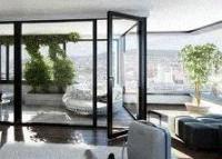 благоустрій лоджій і балконів