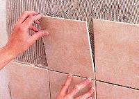 Вибір матеріалу для плиткової облицювання