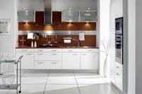 Оновлення підлог і стін на кухні